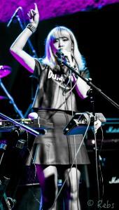 Love X Stereo - Annie Ko - Freebird