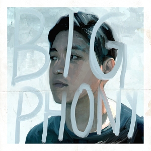 big-phony-album-art